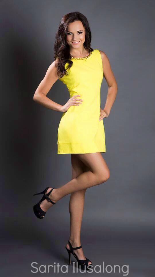 Sarita Ilusalong